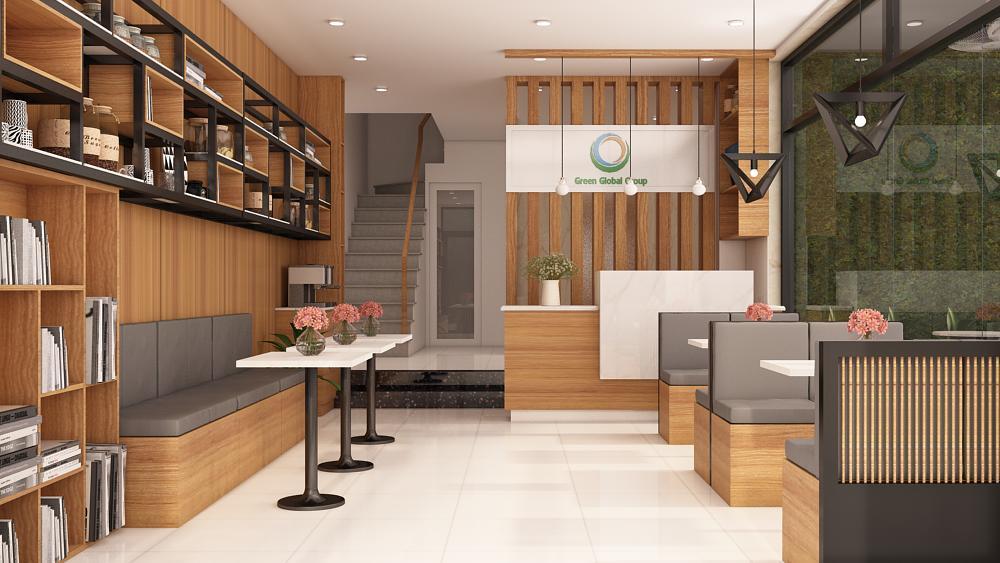 Chung cư Bamboo Garden - Tập đoàn CEO